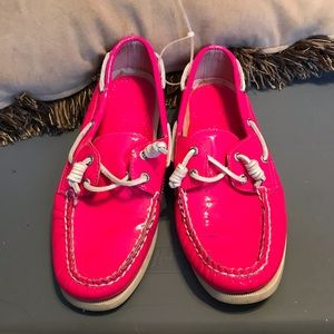 Sperry Top Sider for Jeffrey Ladies 9M